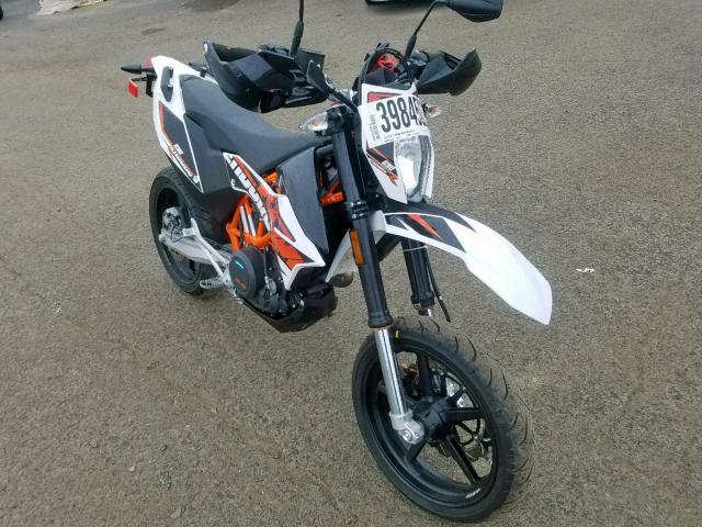 click here to view 2016 KTM 690 ENDURO at IBIDSAFELY