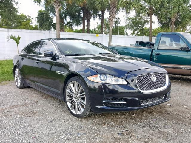 click here to view 2013 JAGUAR XJL SUPERC at IBIDSAFELY