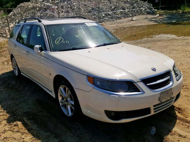 click here to view 2007 SAAB 9-5 2.3T at IBIDSAFELY