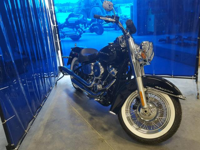 click here to view 2019 HARLEY-DAVIDSON FLDE at IBIDSAFELY