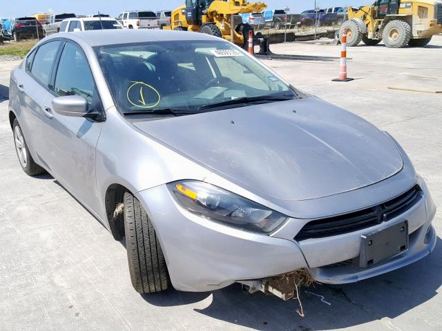 click here to view 2016 DODGE DART SXT at IBIDSAFELY