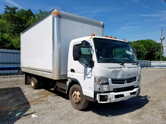 click here to view 2012 MITSUBISHI FE FEC72S at IBIDSAFELY
