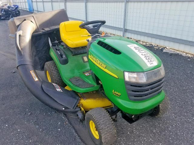click here to view 2000 JOHN DEERE RIDING LAW at IBIDSAFELY