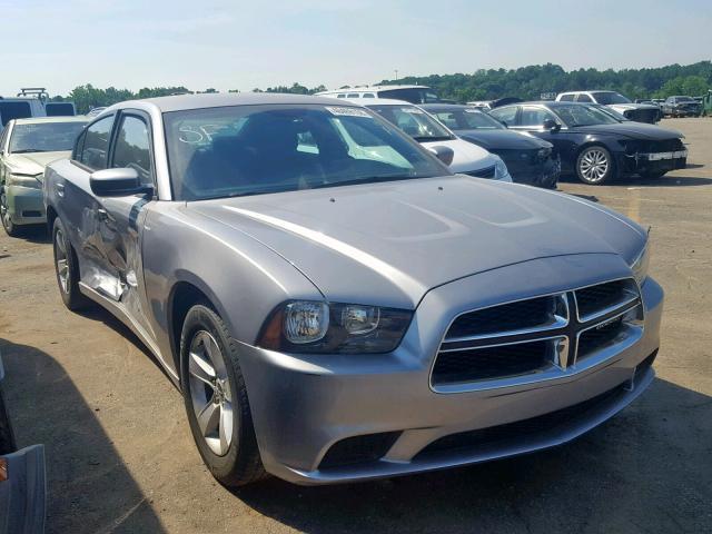 2014 Dodge Charger se 3.6. Lot 40469159 Vin 2C3CDXBG9EH274647