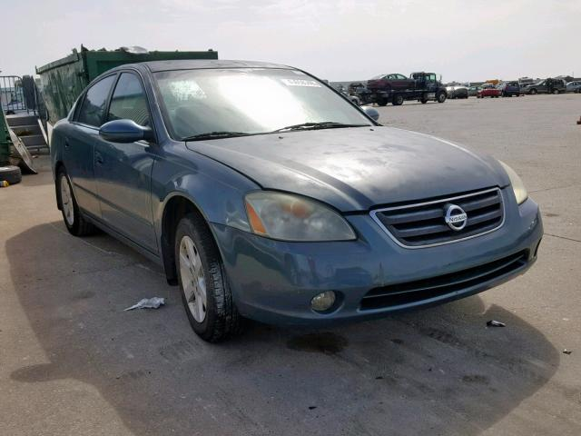 click here to view 2002 NISSAN ALTIMA BAS at IBIDSAFELY
