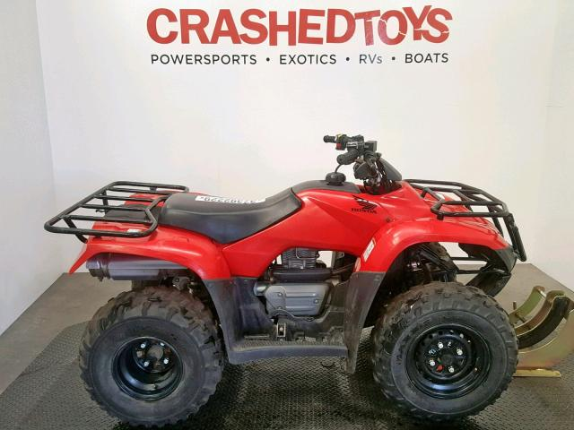 click here to view 2018 HONDA TRX250 TM at IBIDSAFELY