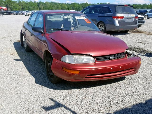 click here to view 1996 GEO PRIZM BASE at IBIDSAFELY