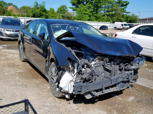 click here to view 2017 LEXUS ES 350 at IBIDSAFELY