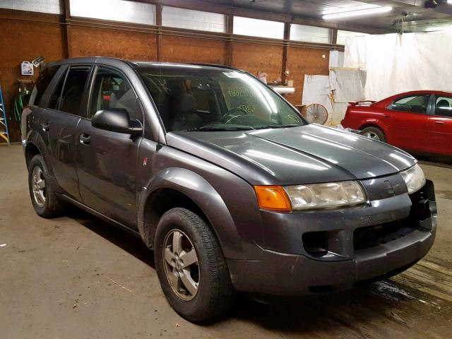 click here to view 2005 SATURN VUE at IBIDSAFELY
