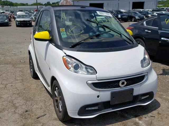 click here to view 2014 SMART FORTWO PAS at IBIDSAFELY