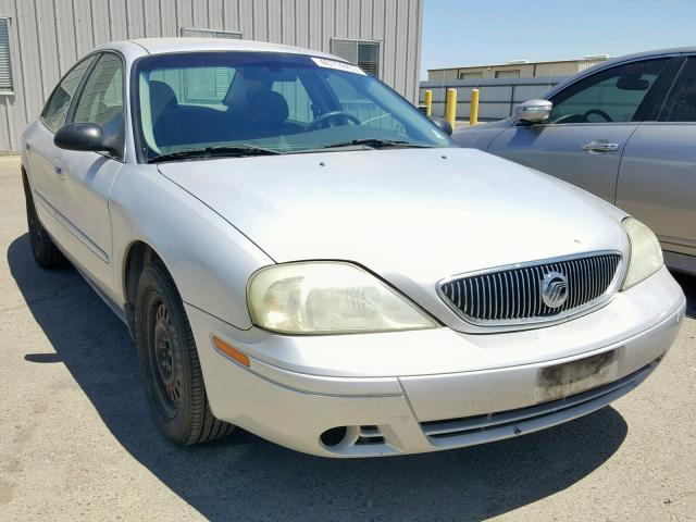 click here to view 2005 MERCURY SABLE GS at IBIDSAFELY