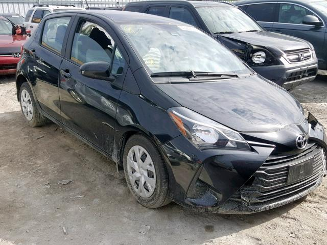 click here to view 2018 TOYOTA YARIS L at IBIDSAFELY