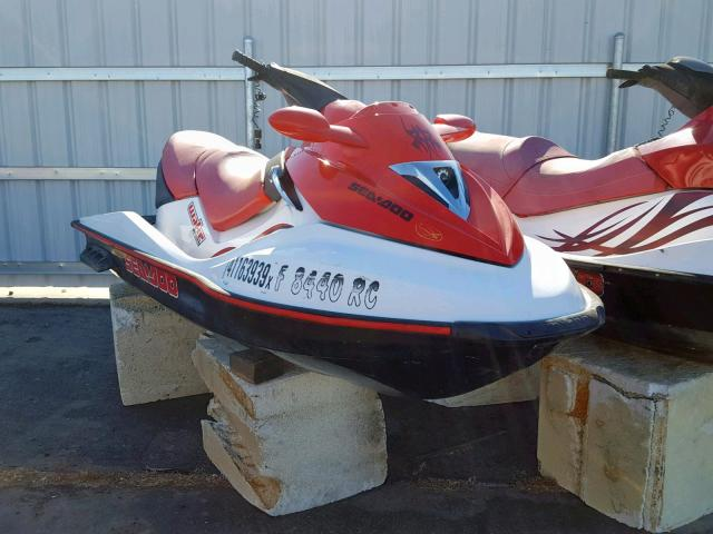 click here to view 2006 SEA JETSKI at IBIDSAFELY