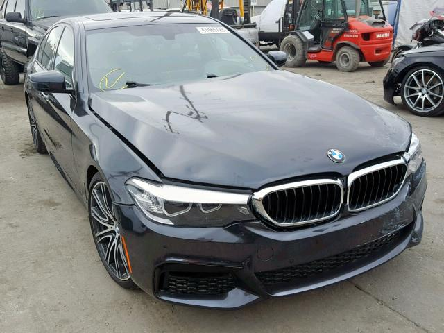 click here to view 2019 BMW 540 I at IBIDSAFELY
