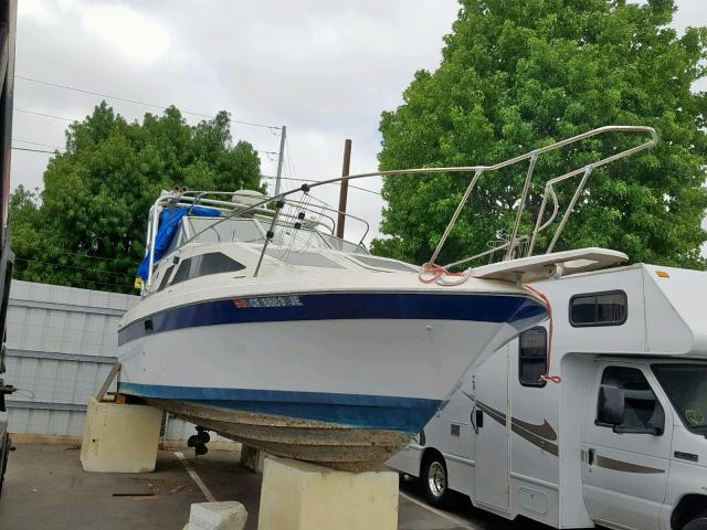 click here to view 1985 BAYL BOAT at IBIDSAFELY