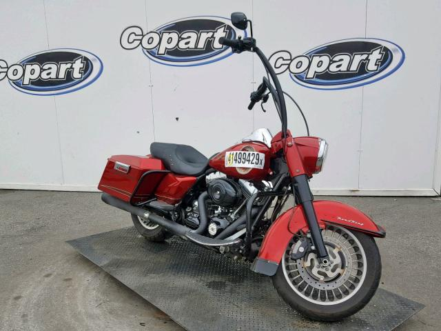 click here to view 2013 HARLEY-DAVIDSON FLHR ROAD at IBIDSAFELY