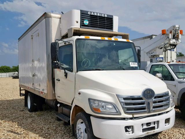 click here to view 2006 HINO HINO 185 at IBIDSAFELY