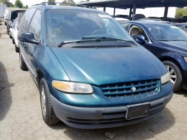 click here to view 1999 PLYMOUTH GRAND VOYA at IBIDSAFELY