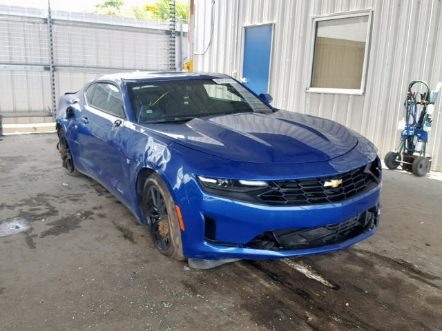 click here to view 2019 CHEVROLET CAMARO LT at IBIDSAFELY