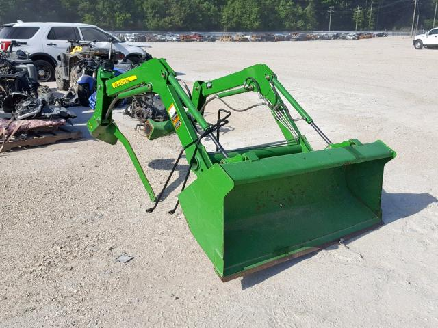 click here to view 2015 JOHN DEERE BUCKET at IBIDSAFELY