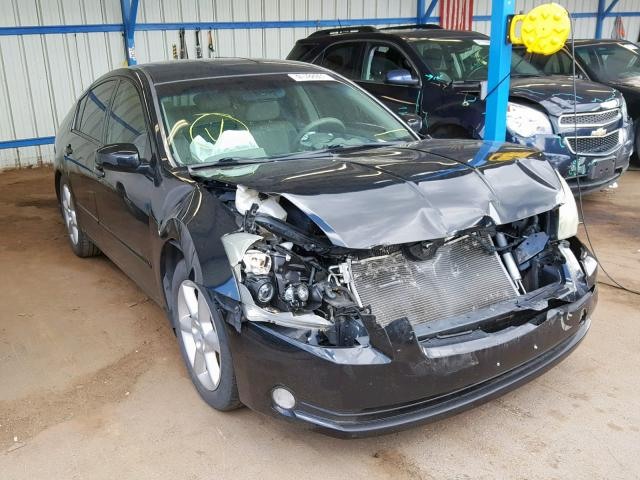 click here to view 2004 NISSAN MAXIMA SE at IBIDSAFELY