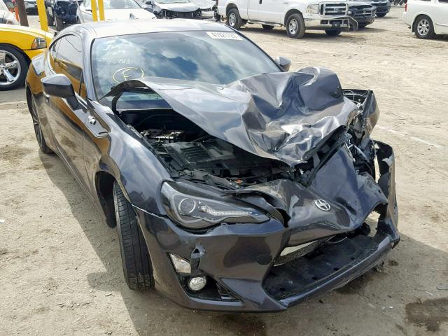 click here to view 2016 TOYOTA SCION FR-S at IBIDSAFELY