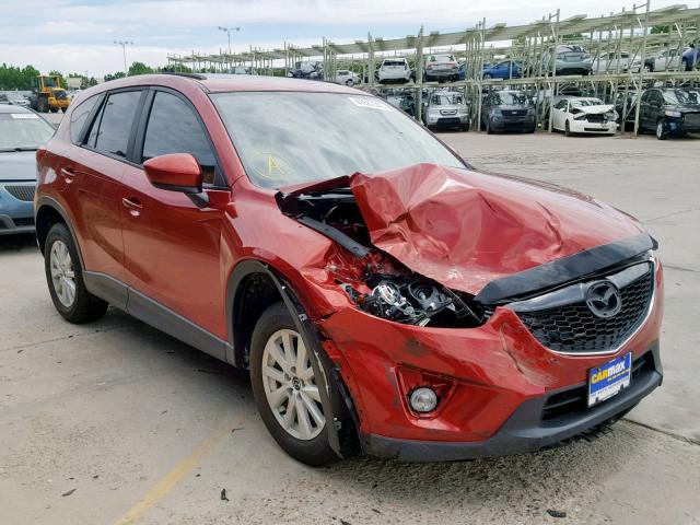 click here to view 2013 MAZDA CX-5 TOURI at IBIDSAFELY