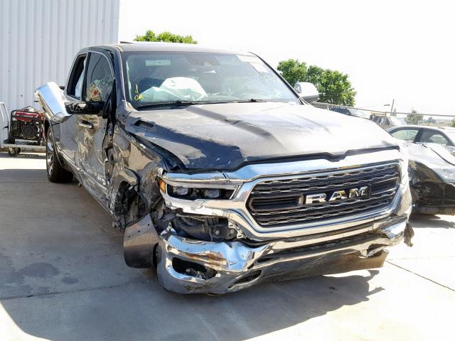 click here to view 2019 RAM 1500 LIMIT at IBIDSAFELY
