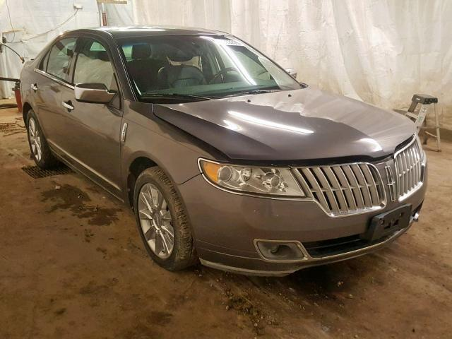 click here to view 2012 LINCOLN MKZ at IBIDSAFELY