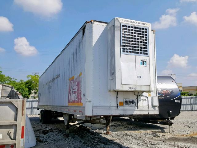 click here to view 1999 UTILITY REEFER 53