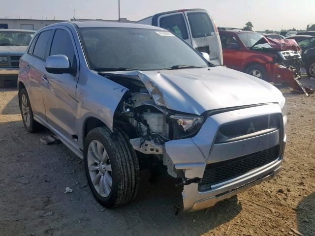 click here to view 2011 MITSUBISHI OUTLANDER at IBIDSAFELY