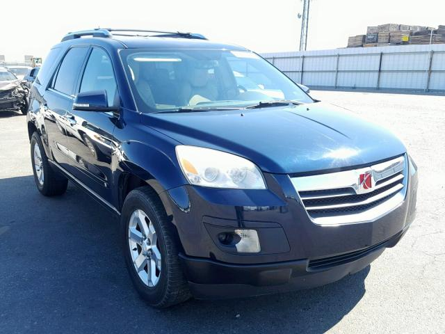 click here to view 2009 SATURN OUTLOOK XR at IBIDSAFELY