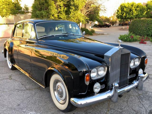 click here to view 1964 ROLLS-ROYCE CLOUD III at IBIDSAFELY