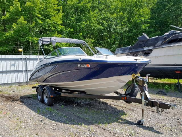 click here to view 2012 YAMAHA SX 210 at IBIDSAFELY