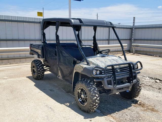 click here to view 2019 JOHN DEERE XUV 825I at IBIDSAFELY