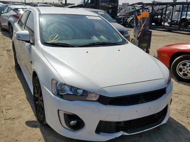 click here to view 2016 MITSUBISHI LANCER ES at IBIDSAFELY