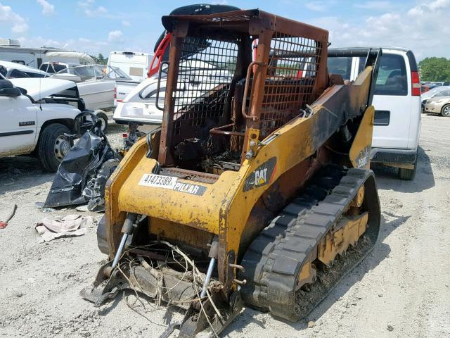 click here to view 2013 CATERPILLAR SKIDLOADER at IBIDSAFELY