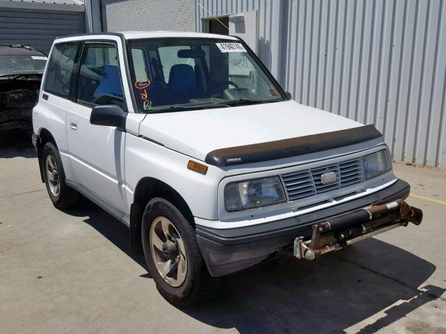 click here to view 1993 GEO TRACKER at IBIDSAFELY