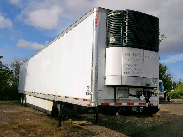 click here to view 2005 UTILITY REEFER at IBIDSAFELY
