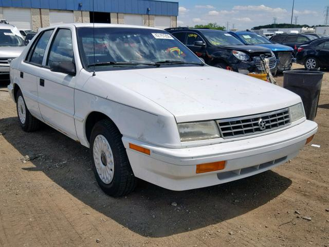 click here to view 1994 PLYMOUTH SUNDANCE at IBIDSAFELY