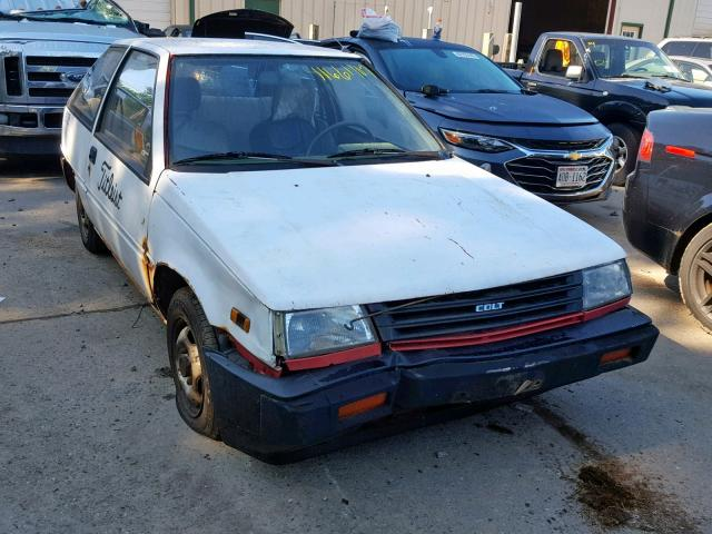 click here to view 1988 PLYMOUTH COLT E at IBIDSAFELY