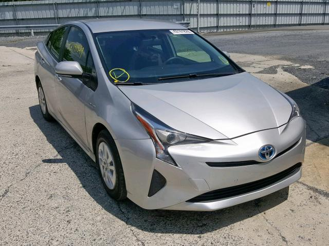 click here to view 2016 TOYOTA PRIUS at IBIDSAFELY