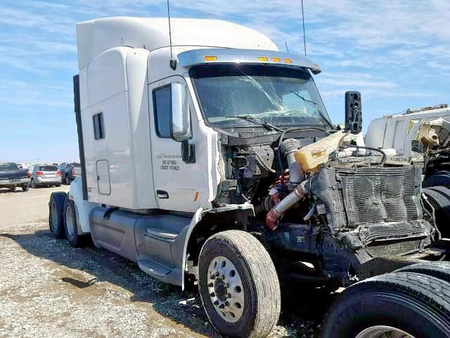 click here to view 2017 PETERBILT 579 at IBIDSAFELY