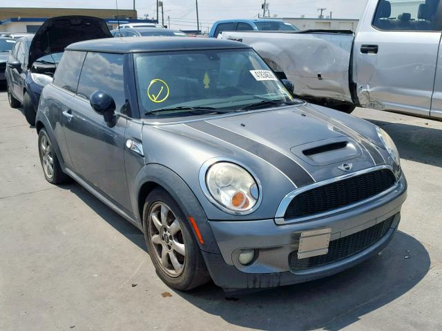 click here to view 2008 MINI COOPER S at IBIDSAFELY