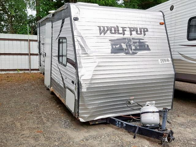 click here to view 2015 WILDWOOD WOLF PUP at IBIDSAFELY