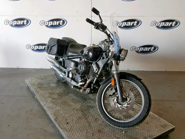 click here to view 2007 YAMAHA XVS650 at IBIDSAFELY