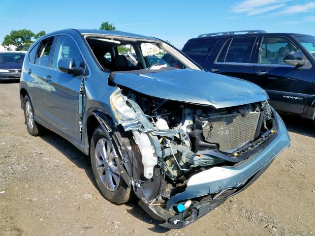 2012 Honda Cr-v ex 2.4. Lot 41913769 Vin 2HKRM4H5XCH601569