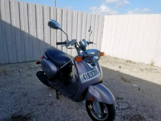 click here to view 2007 YAMAHA YJ125 at IBIDSAFELY