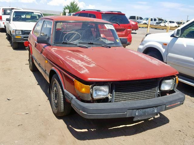 click here to view 1986 SAAB 900 S at IBIDSAFELY