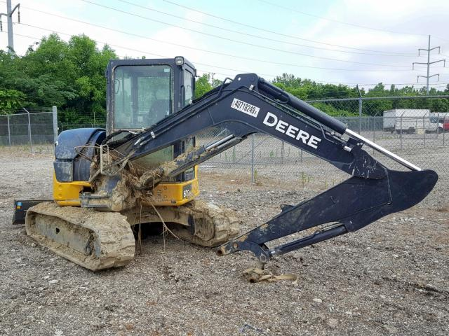 click here to view 2019 JOHN DEERE 60G at IBIDSAFELY